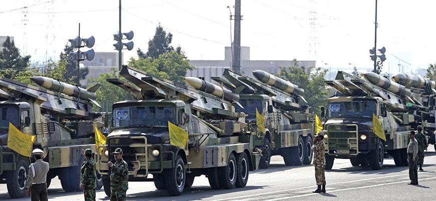 ABD-İran gerilimi: 'ABD İran'a siber saldırı düzenledi'