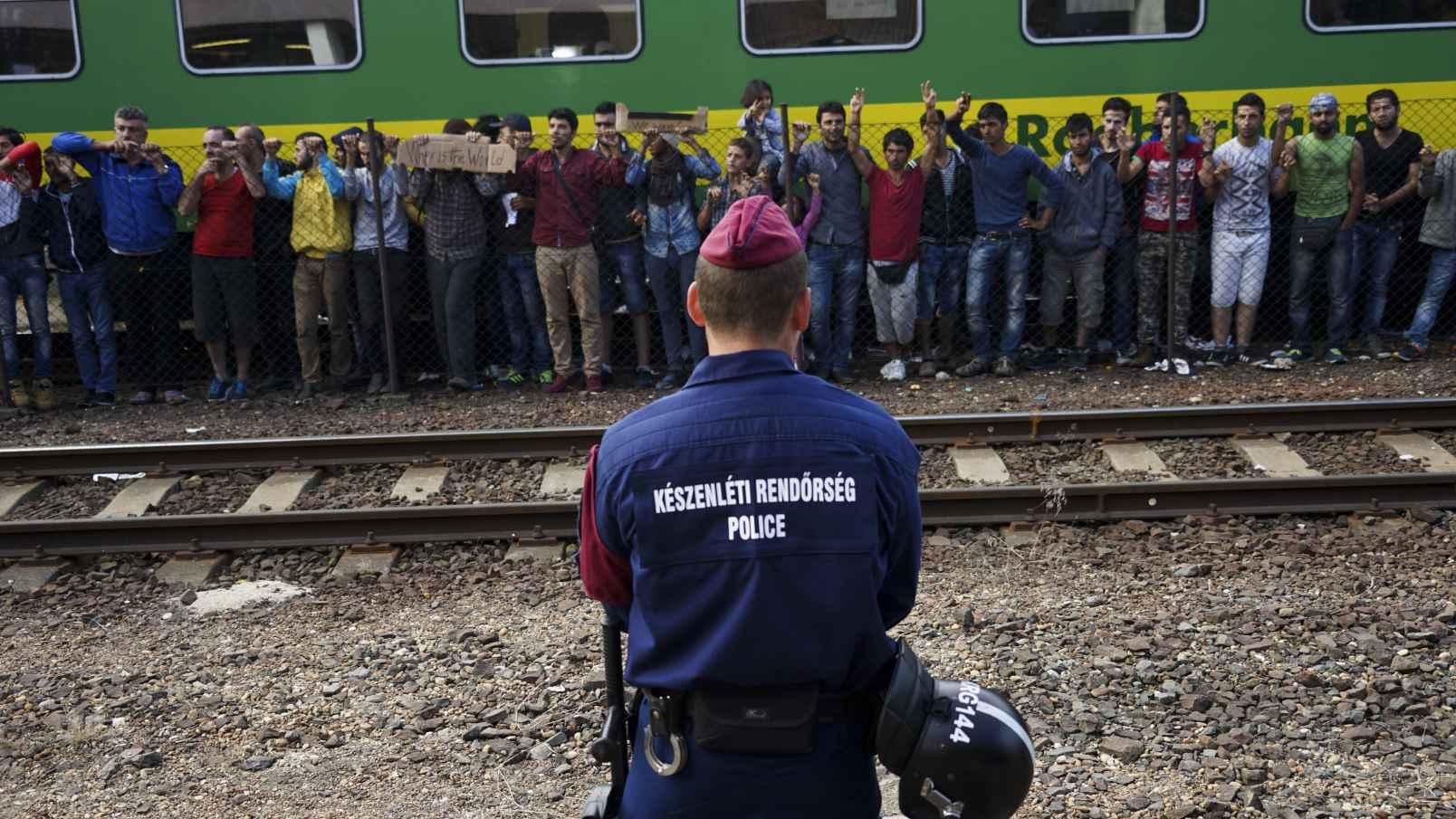 Avrupalılar Müslüman göçmen istemiyor