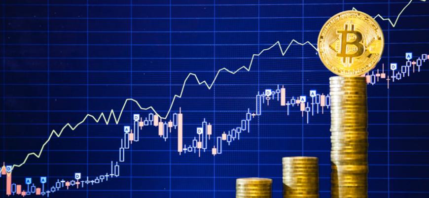 Bitcoin 15 ayın ardından ilk kez 10 bin doları aştı