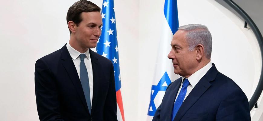ABD 'Ortadoğu Barış Planı'nın birinci kısmını açıklayacak