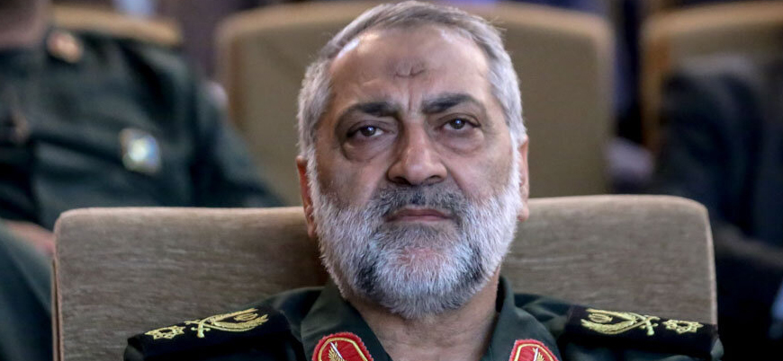 Tahran: İran'a tek bir kurşun atılması ABD'nin bölge çıkarlarını ateşe atar