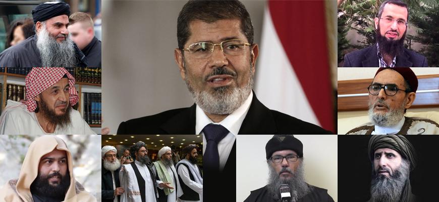 Muhammed Mursi'nin ölümünün ardından neler dediler?