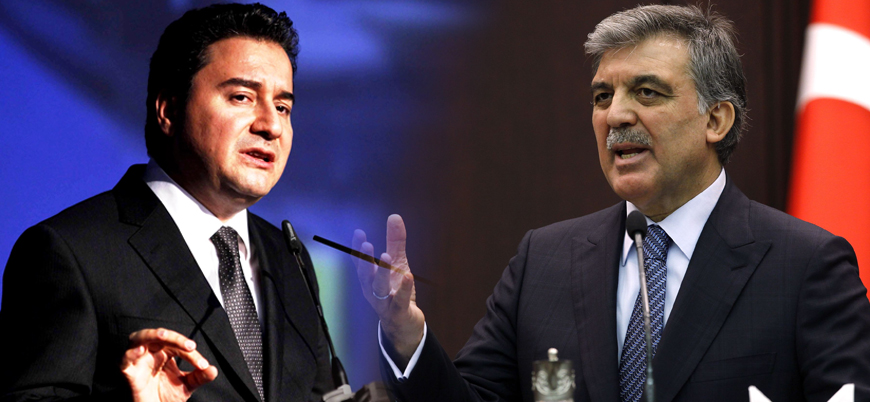 Altaylı: Babacan'ın yeni partisinde Abdullah Gül yer almayacak