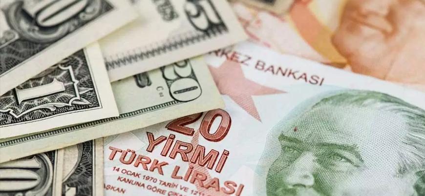 Dolar kuru yeniden yükselişte