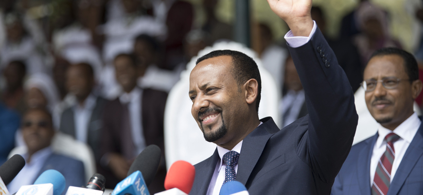 Afrika'nın en hızlı büyüyen ülkelerinden Etiyopya'da neler oluyor?
