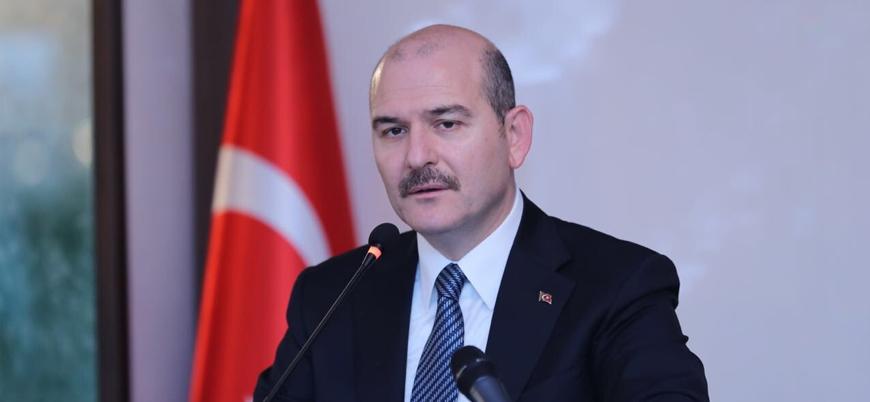 Soylu: İstanbul'un valiye 'it' diyen bir belediye başkanı oldu