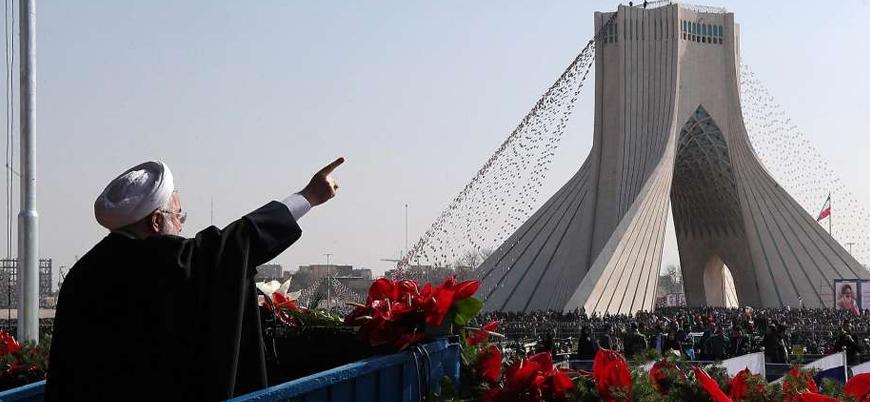 İran'ın petrol ihracatında düşüş devam ediyor