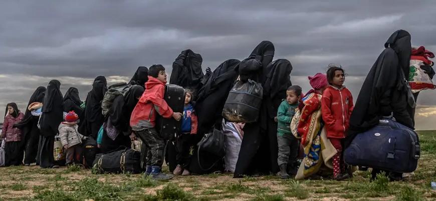 BM: Gözaltındaki IŞİD mensupları yargılanmalı veya serbest bırakılmalı