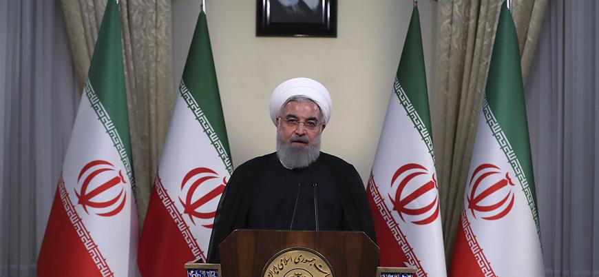 İran'dan ABD yaptırımlarına sert tepki: Diplomasi yolu kalıcı olarak kapandı