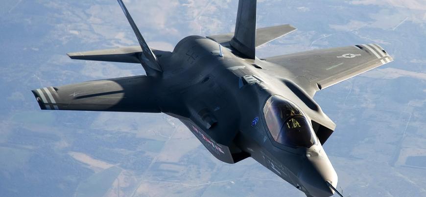 ABD Yunanistan'a F-35 ve savaş gemisi satacak