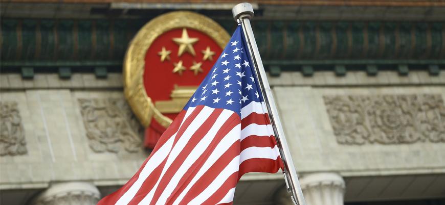 ABD'nin en iyi üniversiteleri Uygurlara karşı Çin ile işbirliği yapıyor