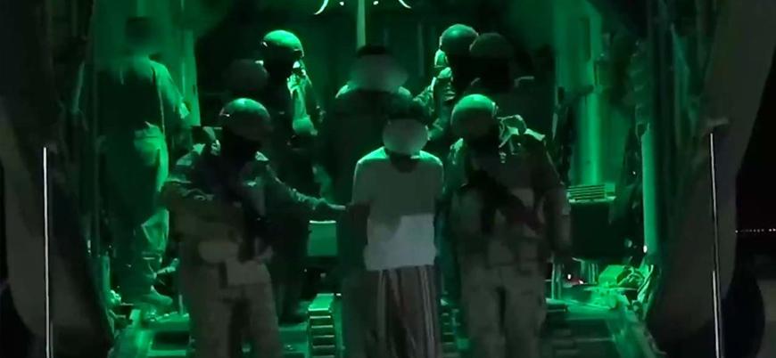 """""""IŞİD'in Yemen yapılanmasının lideri yakalandı"""""""