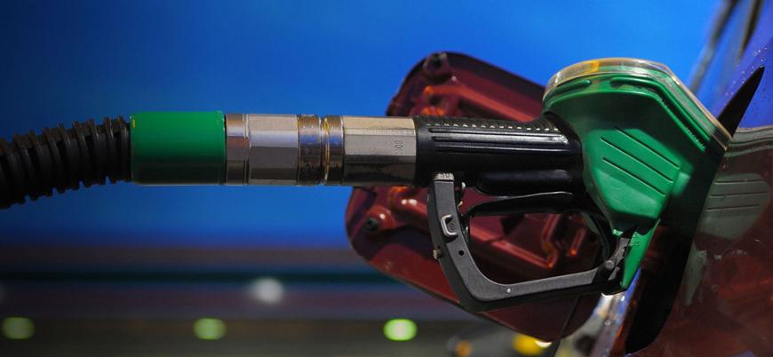 Benzine 18 kuruş zam geliyor