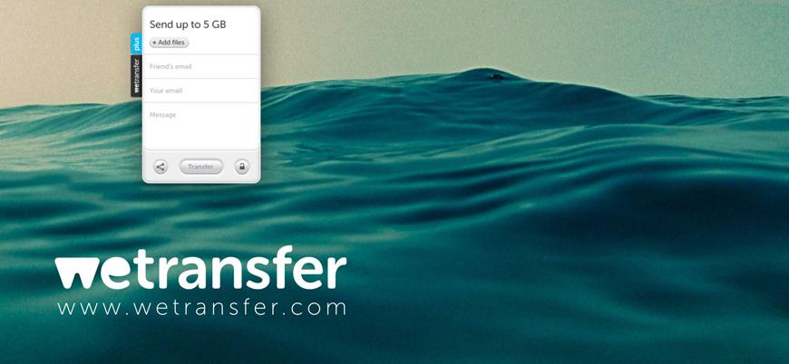 WeTransfer binlerce dosyayı yanlış kişilere yolladı
