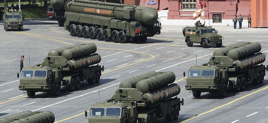Rusya'dan NATO'ya nükleer silah uyarısı