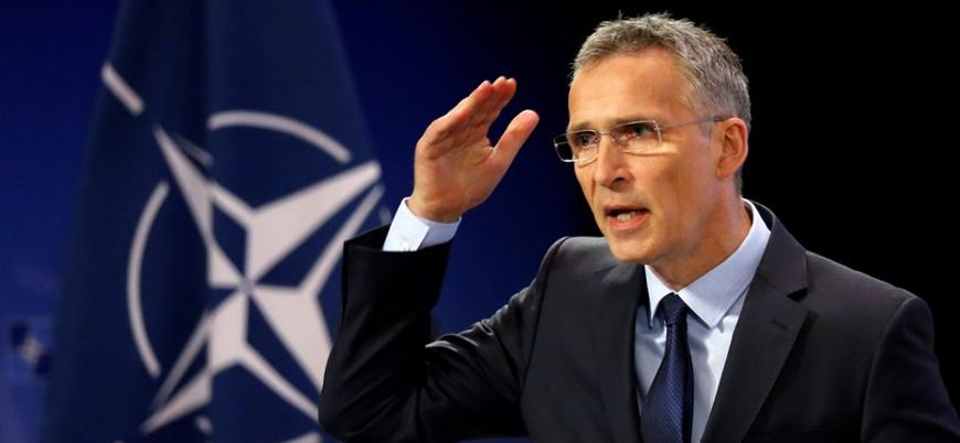 NATO Genel Sekreteri: Afganistan'da barışa yakınız