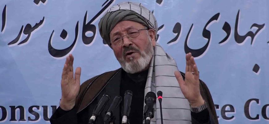 Şii Afgan lider: İslam Emirliği ülkemize uygun bir sistem değil