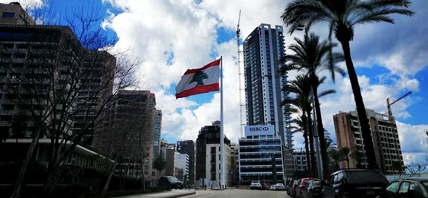 Yer Lübnan: Müslümanların bu bölgede ev tutması yasak