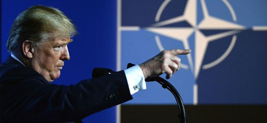 Fransa'dan ABD'ye: İran'a karşı askeri harekata NATO'yu sürüklemeyin