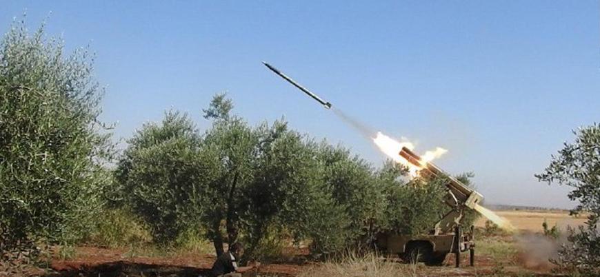 Suriyeli muhalifler Hama'da Esed rejiminin ilerleyişini püskürttü: En az 67 ölü