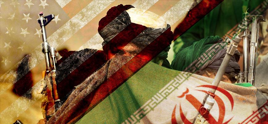 2001 Herat: ABD ve İran Afganistan'da Taliban'a karşı nasıl birlik oldu?