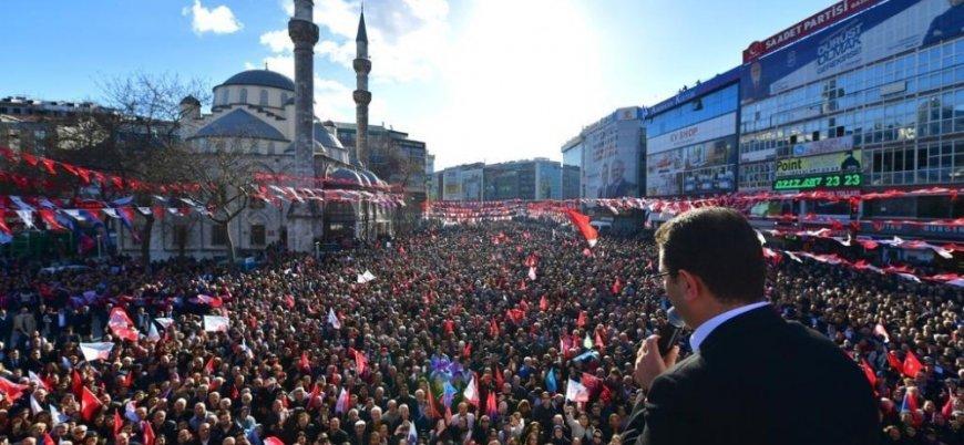 Economist: Türkiye'de demokrasi hasta olsa da henüz ölmedi