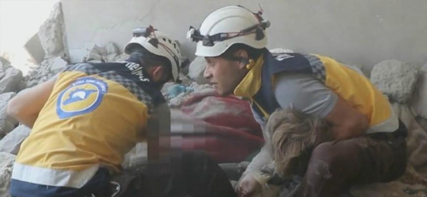 Suriye'de en ağır bedeli onlar ödüyor: İki ayda 128 çocuk öldürüldü