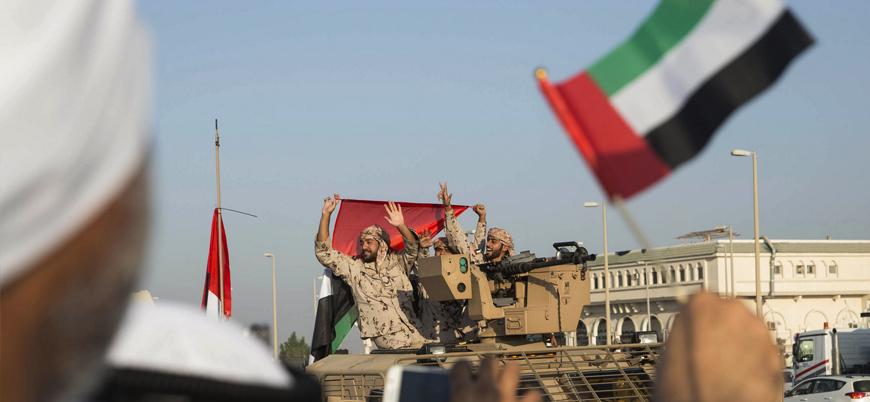 Sebep Körfez krizi: BAE Yemen'deki güçlerini azaltıyor