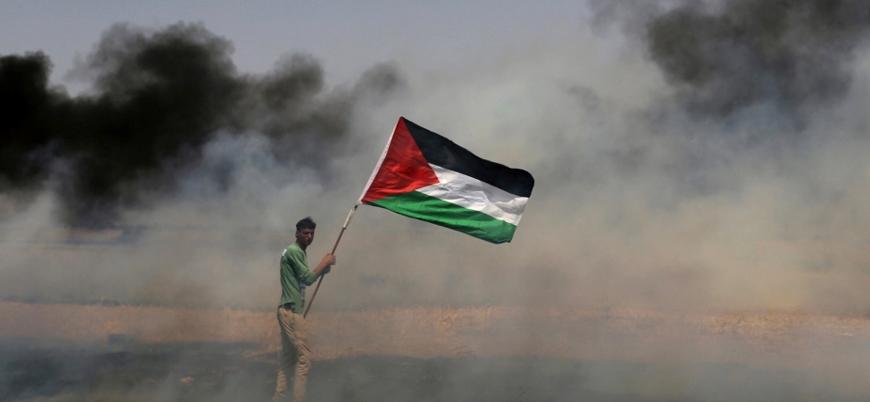 """Hamas saldırıları azaltma sözü verdi, İsrail Gazze ambargosunu hafifletti"""
