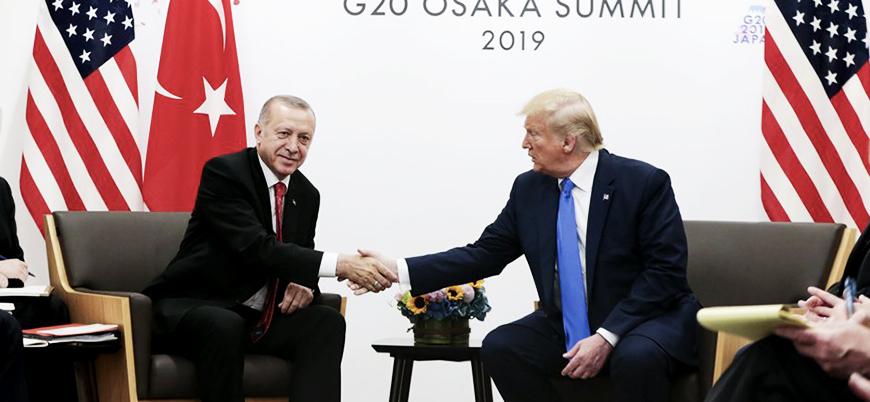 G20 Zirvesi: Trump-Erdoğan görüşmesinde öne çıkanlar