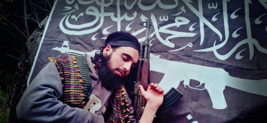 Hint güçleri Keşmir'de El Kaide bağlantılı grubun üst düzey liderini öldürdü