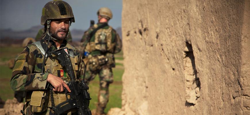 Taliban'dan Afganistan'ın kuzeyinde Kabil hükümetine saldırı: 30 ölü