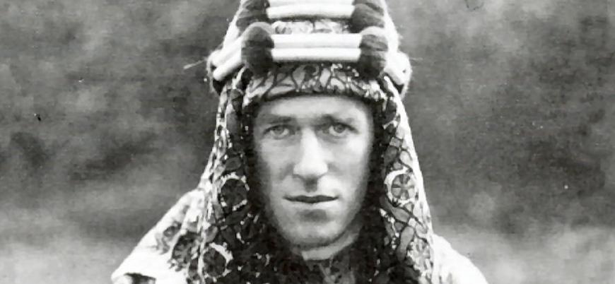 Arabistanlı Lawrence kimdir?
