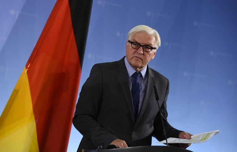 Almanya Cumhurbaşkanını seçti