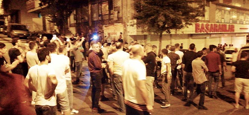İstanbul'da organize provokasyon: Suriyeli mültecilere kitlesel saldırı girişimi