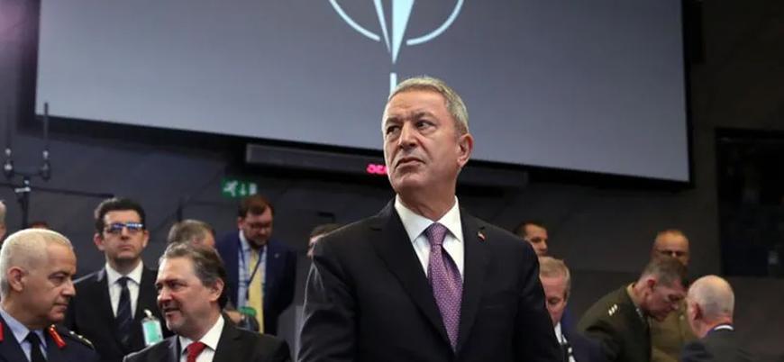 Savunma Bakanı Akar: ABD ile anlaşmazlıkların üstesinden geleceğiz