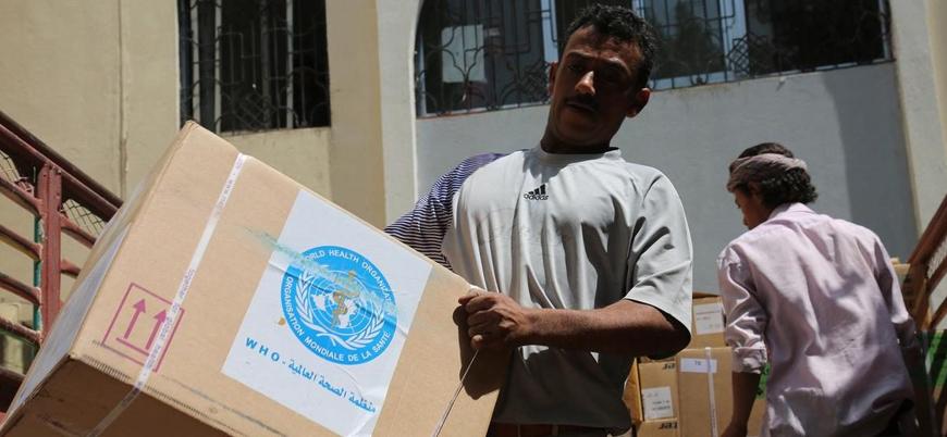 Yemen'de İran destekli Husi Müftüsünden BM yetkililerine 'casus' fetvası