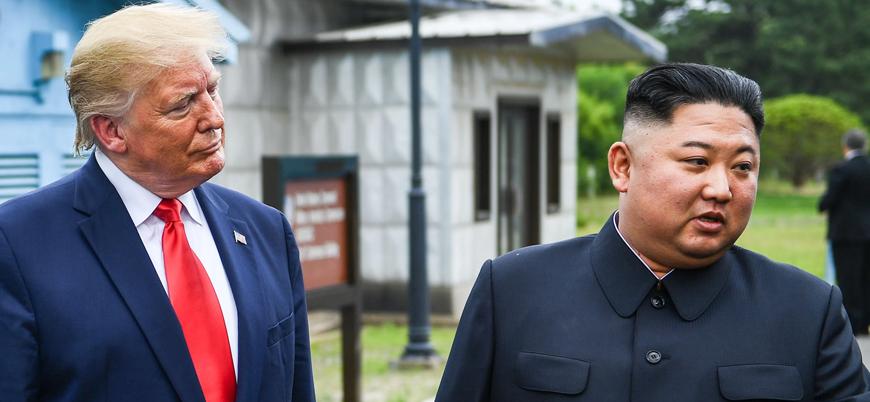 ABD ve Kuzey Kore'den 'nükleer müzakerelere devam' kararı