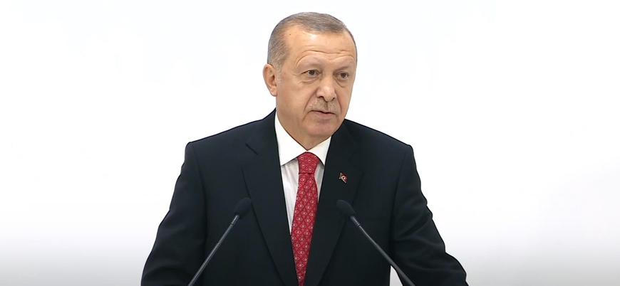 Erdoğan: İçine kapanan İslam ülkeleri imkanlarını ve enerjilerini heba ediyor