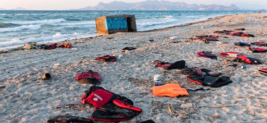 4 yılda 32 bin göçmen öldü ya da kayboldu