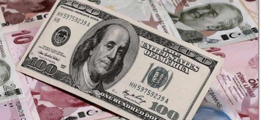 Dolar kuru G20 sonrası 5.70'in altında