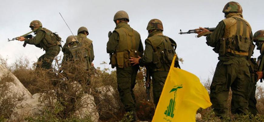 """""""Hizbullah güçleri Suriye'den sessiz sedasız çekiliyor"""""""