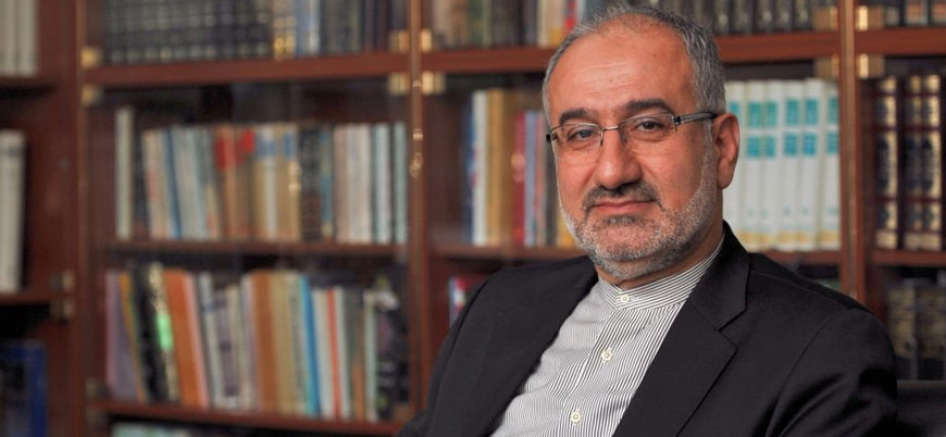 Mustafa İslamoğlu: Sünnilikte devlet kutsallığa bulanmış bir yarı-tanrıdır