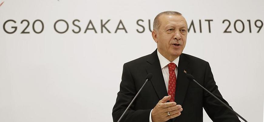 Erdoğan: ABD'den 100 Boeing uçağı alıyoruz