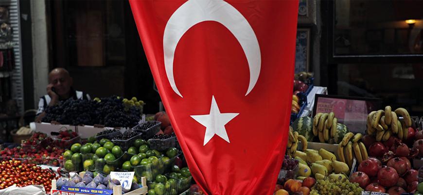 """""""İstanbul'da perakende fiyatlar bir yılda yüzde 16.62 arttı"""""""