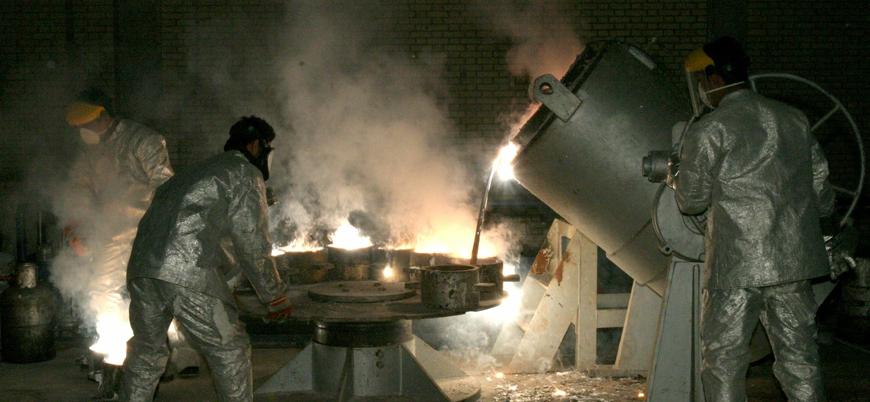 İran zenginleştirilmiş uranyum limitini aştı: Yeni bir nükleer kriz kapıda mı?