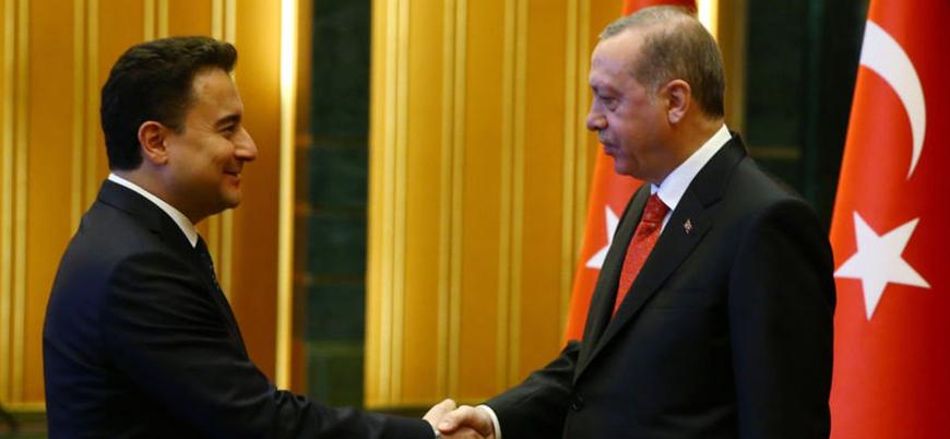 Deniz Zeyrek: Erdoğan, Babacan'a teklif götürdü