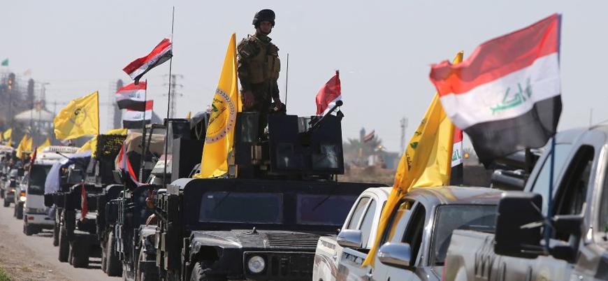 Adil Abdulmehdi kararnameyi imzaladı: Irak'ta Haşdi Şabi varlığı sona mı eriyor?