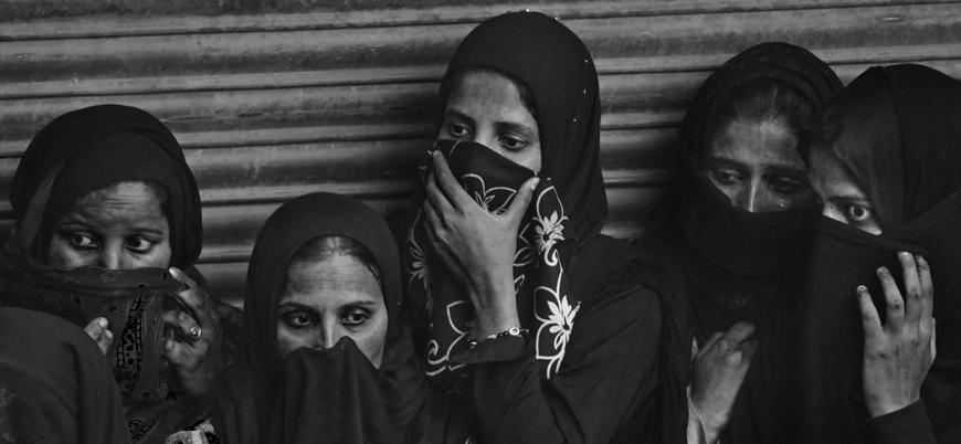 Hindistan'da iktidar partisi yöneticisinden Müslüman kadınlara toplu tecavüz çağrısı