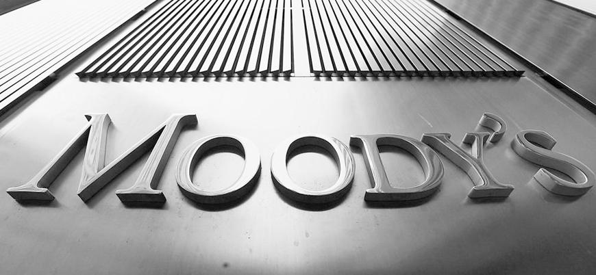 Moody's: Türk bankalarının seyri negatif